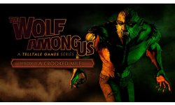 The Wolf Among Us Episode 3 Crooked Mile