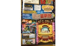 Theatrhythm Curtain Call scan