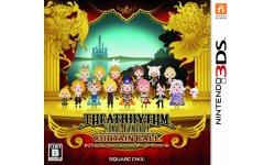 Theatrhythm Final Fantasy Curtain Call? jaquette 01.04.2014
