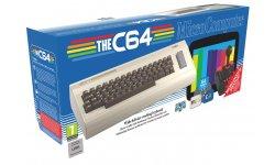 THEC64 : l'ordinateur personnel fera son retour cette année, date de sortie, prix et liste des jeux dévoilés