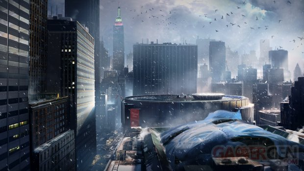 thedivision ca pandown e3