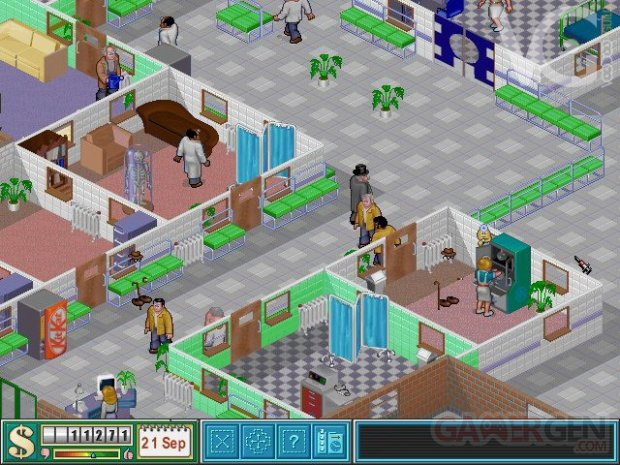 theme hospital 4