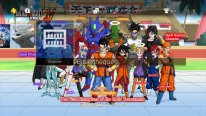 Theme PS4 Dragon Ball Xenoverse images (1)