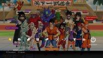 Theme PS4 Dragon Ball Xenoverse images (2)