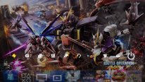 Theme PS4 Valkyria Chronicles Gundam Battle Operation Next images (2)