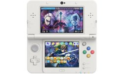 Theme the legend of zelda 3ds