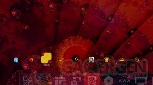 Themes et couleurs PS4 firmware 2 (13)