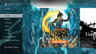 Themes PS4 PS Store gratuits (2)