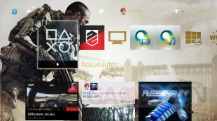 Themes PS4 PS Store gratuits (4)
