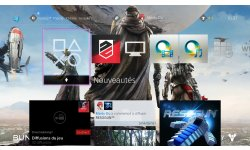 Themes PS4 PS Store gratuits (6)