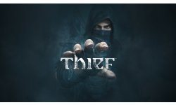 thief artwork jaquette