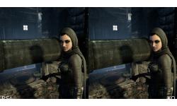 Thief comparaison Xbox One et PS4