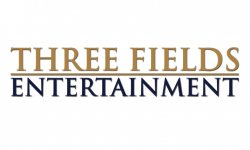 Three Fields Entertainment logo head