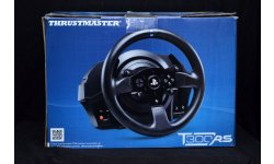 Thrustmaster T300 RS Unboxing volant  (1)