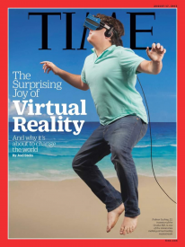 Time Magazine Oculus Rift 06 08 2015 cover