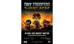 Tiny Troopers Joint Ops 11 03 2014 poster