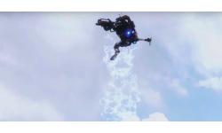 Titanfall 2 Pilotes