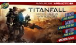 titanfall 2 respawn entertainment electronic arts sortie fin annee