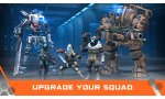 titanfall assault maintenant serie decline rts mobiles nexon particle city ios android
