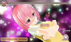 To Love Ru Darkness Battle Ecstasy 21 02 2014 screenshot 3