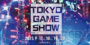 Tokyo Game Show 2015 TGS