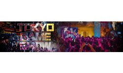 Tokyo Game Show 2016 TGS