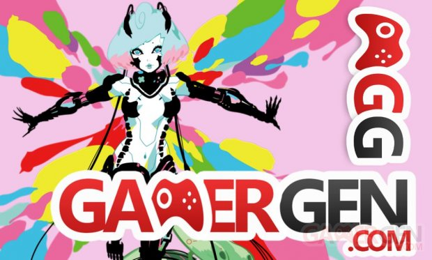 Tokyo Game Show TGS 2014 vignette logo banniere