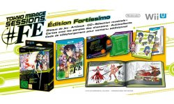 Tokyo Mirage Sesssions FE Fortissimo Edition 20 04 2016 collector