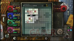Tokyo Twilight Ghost Hunters Daybreak Special Gigs screenshot  (5)