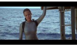 Tomb Raider Cradle of Life cap