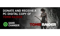 Tomb Raider GameChanger
