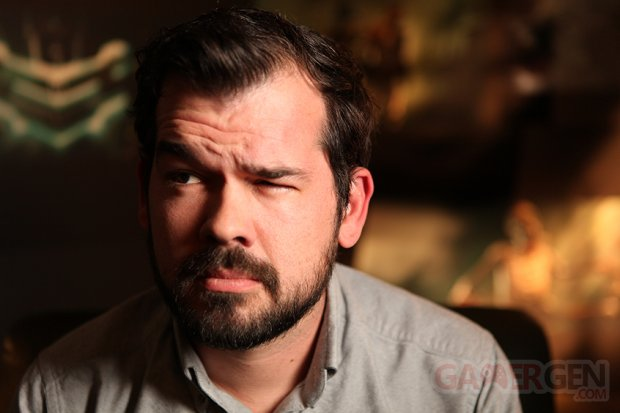 Tomb Raider Ian Milham (Battlefield 4, Dead Space) rejoint Crystal Dynamics