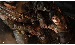 Tomb Raider sang