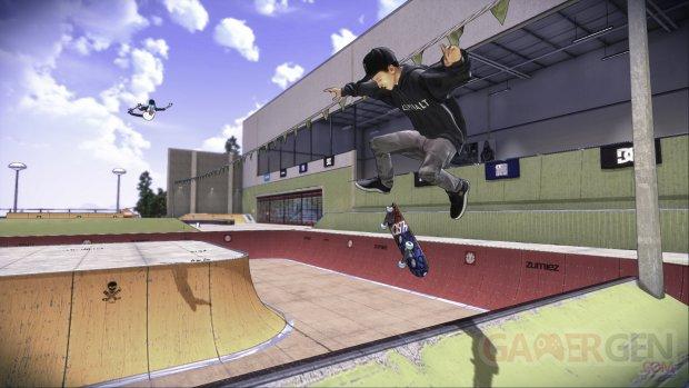 Tony Hawk's Pro Skate 5 06 08 2015 screenshot 11