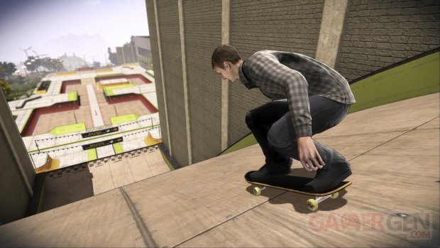Tony Hawk's Pro Skate 5 06 08 2015 screenshot 7