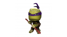Tortues Ninja LittleBigPlanet 3 images (2)