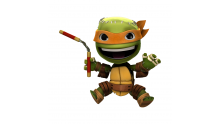 Tortues Ninja LittleBigPlanet 3 images (4)