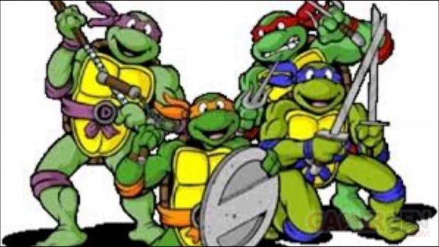 Tortues ninja platinumgames travaillerait sur un jeu vid o gamergen com - Mechant tortues ninja ...