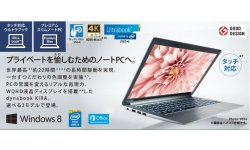 Toshiba Portable 22h