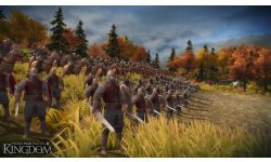 total war battles Kingdom autumn waiting LOGO 1438597014