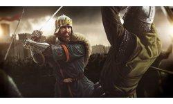 Total War Battles KINGDOM – Launch Trailer PEGI FRE