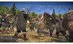 Total War Battles: KINGDOM - Les Vikings envahissent le jeu de stratégie free-to-play