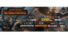Total War Warhammer Presse US UK Notes