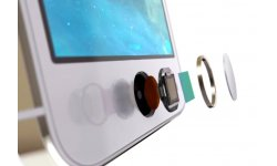 Touch ID exploded pic