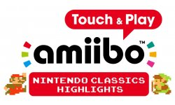 touch play amiibo