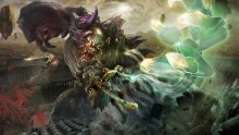 Toukiden 2 image screenshot 1