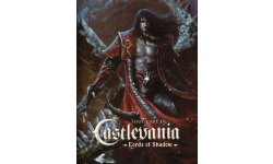 Tout l art de Castlevania Lords of Shadow