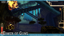 Tower of Guns image screenshot