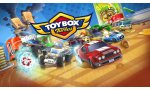 toybox turbos codemasters rend hommage petites voitures jeu course mouvemente