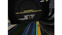 Trackmania VR experience screenshot capture (1)